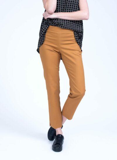 מכנסיים | GINGER | קרמל
