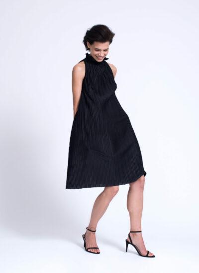 שמלה   LYLA   שחור