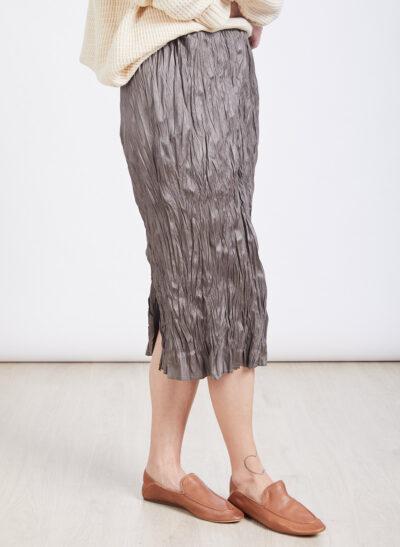 חצאית | IVY | זית