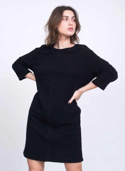 שמלה | SCOOP | שחור