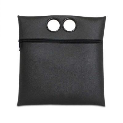 תיק | תיק קלאסי ריבועי HAMPI | שחור