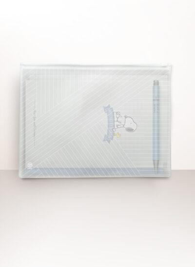 EVA CASE | סנופי| כחול