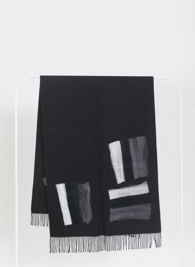 צעיף | ARTY | שחור