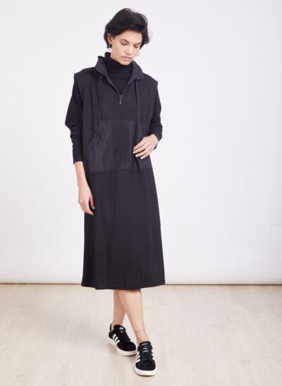 שמלה | SOHO | שחור