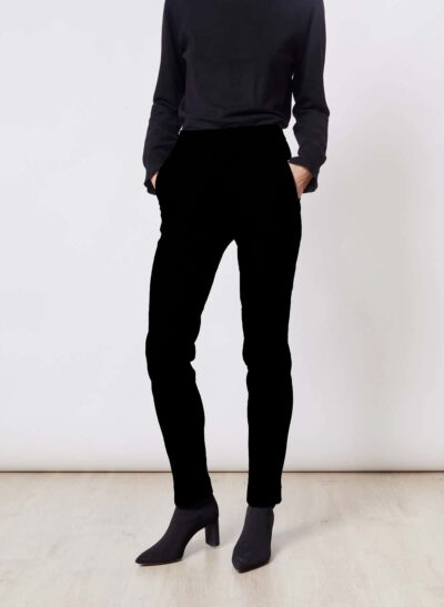 מכנסיים | JOEL/20 | שחור