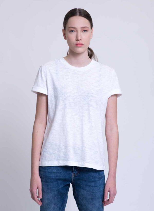 חולצה | T - Love | לבן