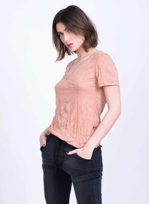 חולצה | APPLE S/20 | טופי | PreOrder