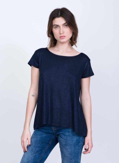 חולצה | JUDE S/20 | כחול | PreOrder
