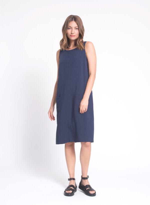 שמלה   ASIA   כחול   PreOrder