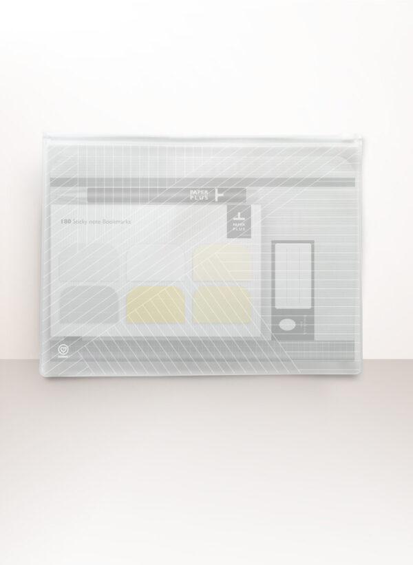 EVA CASE | אפור
