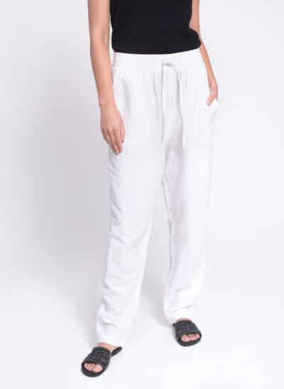 מכנסיים | ASIF | לבן | PreOrder