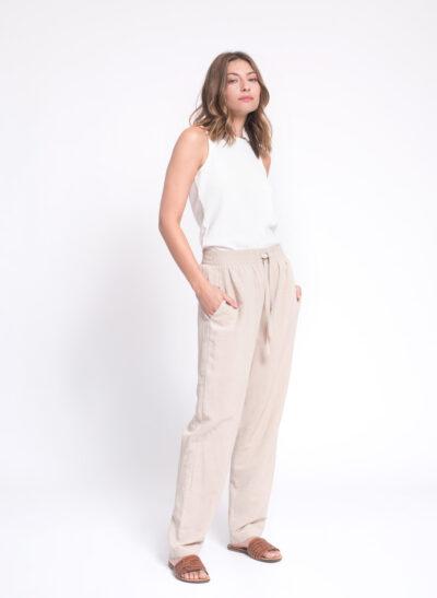 מכנסיים | ASIF | טבעי | PreOrder
