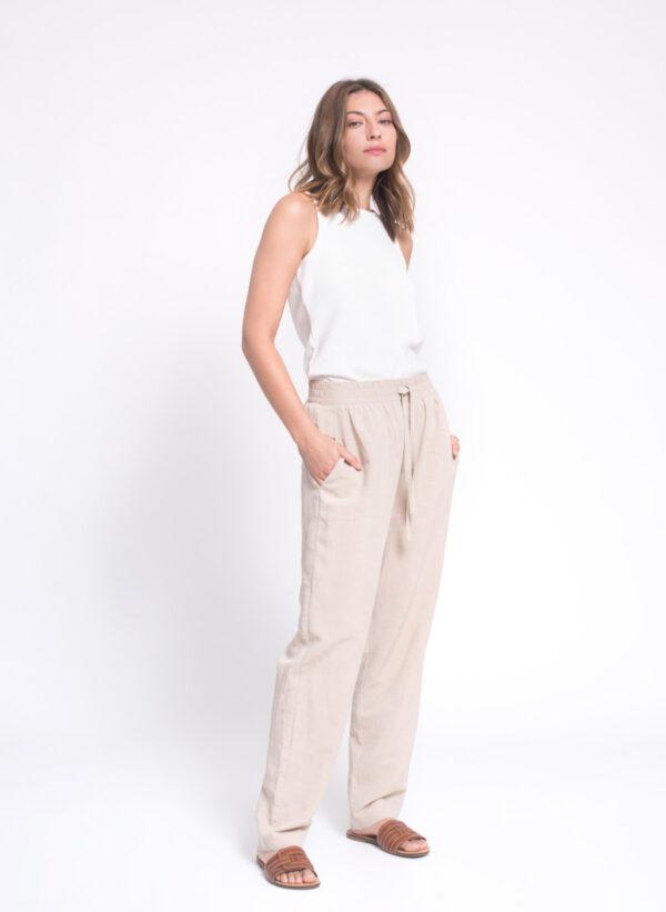 מכנסיים   ASIF   טבעי   PreOrder