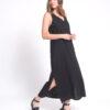 שמלה | TESSA | שחור | PreOrder